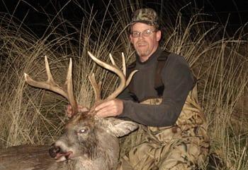 Russ Deer Home